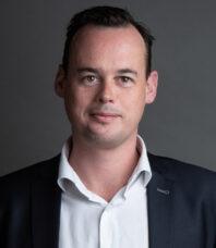 Peter (P.J.) Gijsbertsen