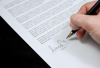 Mitros en Vereniging BloM tekenen samenwerkingsovereenkomst