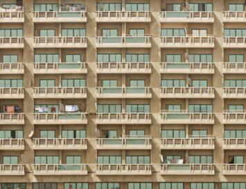 Ontruimen van (nog) niet gekraakte woningen